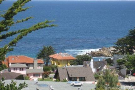 View - Condo Allswell, Pg Retreat