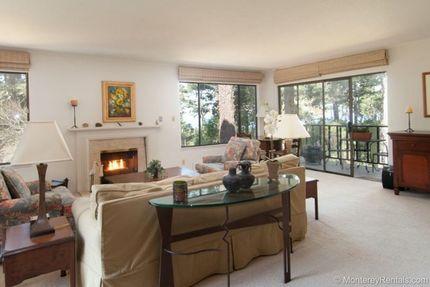 Living Room - Condo Ocean Pines 43, Ocean Pines