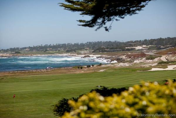 View Cypress Point