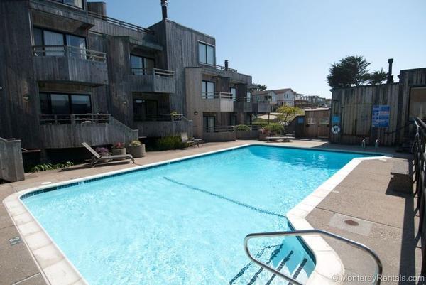 Monterey Bay Beach Front Condo Rentals