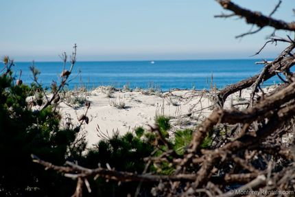Nearby - Sunset Drive, Asilomar