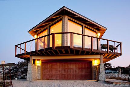 Exterior - Beachouse, Asilomar