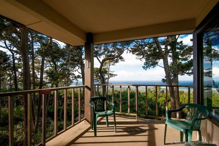 Deck - Ocean Pines 33, Pebble Beach