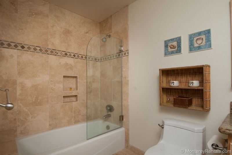 Second Bathroom - Townhome White Water, Monterey Dunes Colony