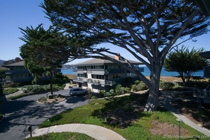 View - Townhome La Playa 40, Del Monte Beach