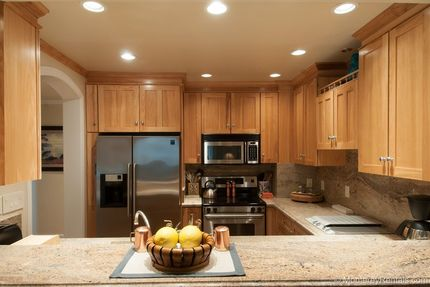 Kitchen - Condo Ocean Pines 28, Ocean Pines
