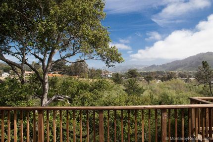 View - Carmel Hills