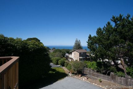 View - Bayview Cottage, New Monterey