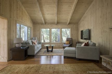 Living Room - Tranquility, Monterey Peninsula Country Club