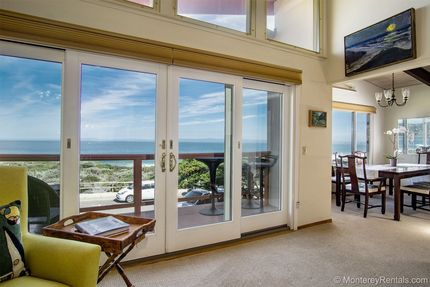Living Room View - Beachwalk, Del Monte Beach