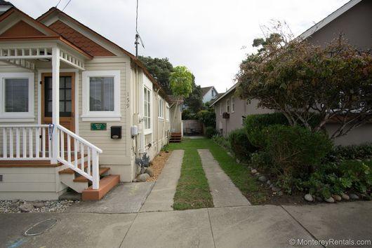 A Tiny House | Monterey Bay