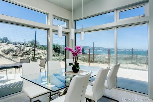 Dining Area   Coastal Living, Del Monte Beach