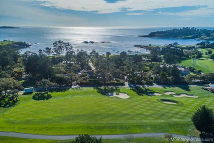 Overview - 17-Mile-Drive, Pebble Beach Estates