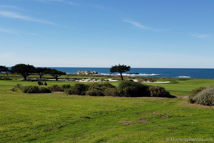 Exterior - La Vista Azul, Monterey Peninsula Country Club