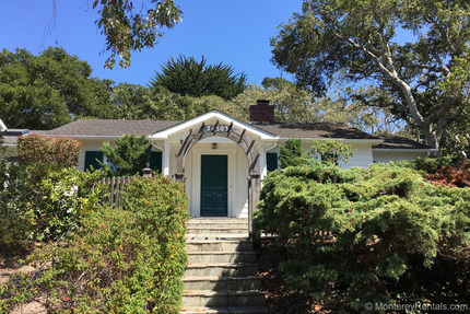 Exterior - Arcadia, Carmel By The Sea