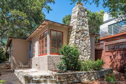 Carmel vacation house rentals