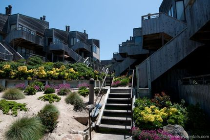 Stairs - Condo Ocean Harbor 108, Ocean Harbor House