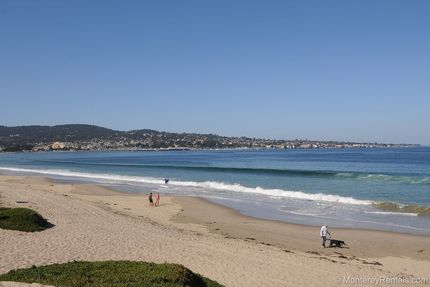 Location - Beach House Tides In, Del Monte Beach